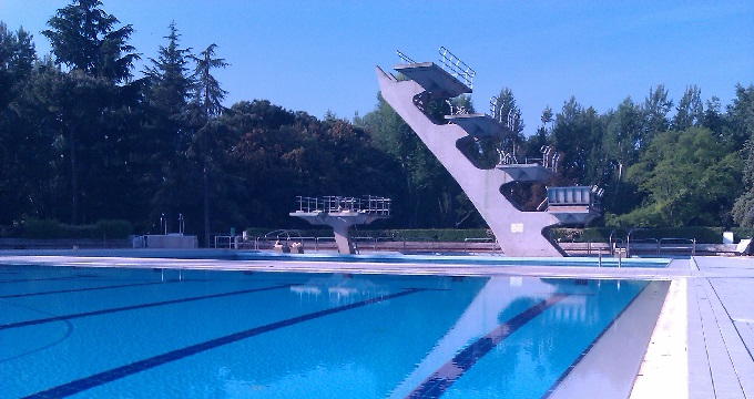 Swimming pools in florence blog travel essentials what - Piscina paganelli firenze ...