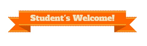 Students Welcome