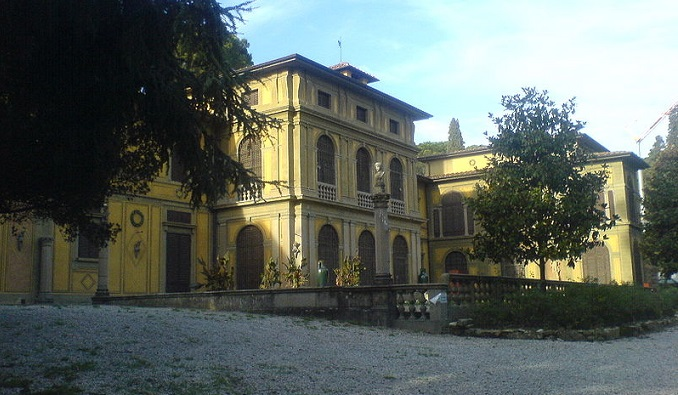Museo Stibbert in Florence
