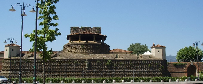 Fortezza in Florence