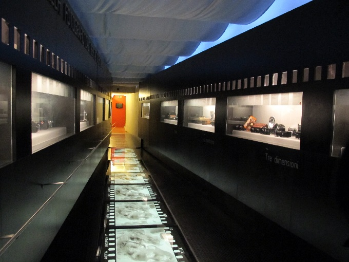 Museo Fratelli Alinari in Florence